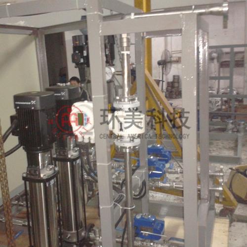 SNCR非催化劑還原脫硝技術