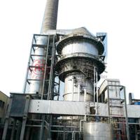湿式电除尘技术